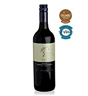 Saffron Tree Shiraz Cabernet 2011 - Case of 6