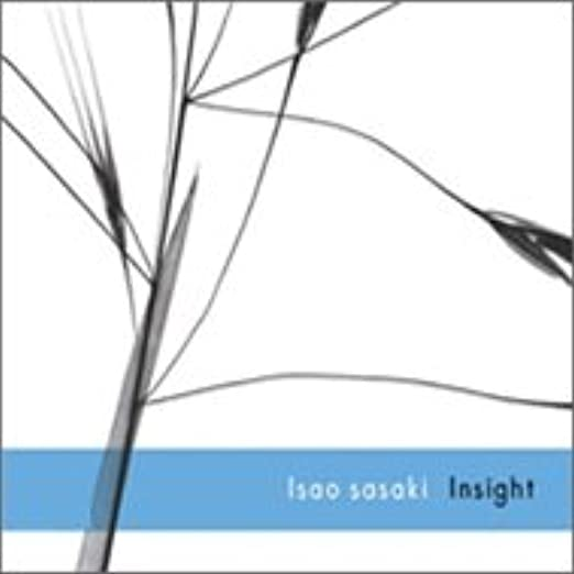 Insight [CD]