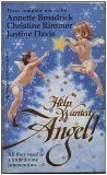 Help Wanted - Angel: A Loving Spirit, Earth Angel, Angel for Hire, Annette Broadrick, Christine Rimmer, Justine Davis