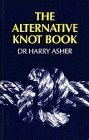img - for The Alternative Knot Book by Asher, Harry (1998) Paperback book / textbook / text book