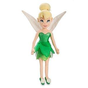 Disney Tinker Bell Plush Doll - 21in Tinkerbell Plush