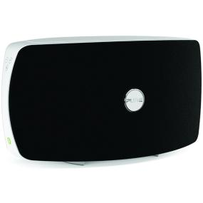 Pure Jongo T6 Wireless Speaker (Black/White) horizontal position