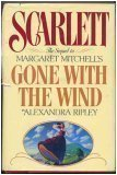 img - for Scarlett: The Sequel to Margaret Mitchell's Gone With the Wind (Hardcover) book / textbook / text book