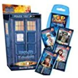 Top Trumps Collectors Edition: Doctor Who by Winning Moves
