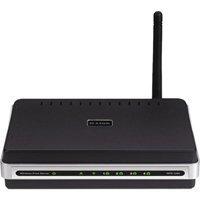 D-Link DPR-1260  Multifunction Wireless USB Print Server - 4 USB Port
