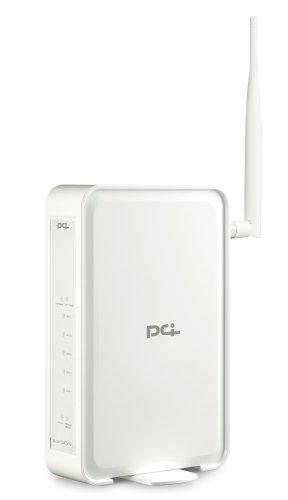 各種ゲーム機対応(Wii・DS・PSP・PS3・Xbox 360) 高機能 無線LANルータ BLW-54CW2-G