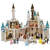 NEW Disney Cinderella Castle Monorail Play Set Magic Kingdom