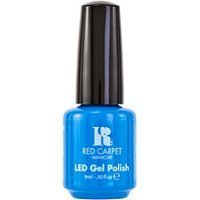 Red Carpet Manicure Gel Polish, Who Are You Wearing, 0.3 Fluid Ounce