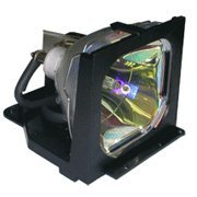 Electrified- Lv-Lp02 / 2012A001 Replacement Lamp With Housing For Canon Projectors