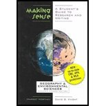Making Sense: A Student's Guide to Research and Writing in Engineering and the Technical Sciences