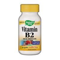 Vitamin B2 100