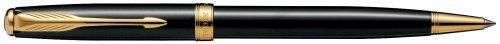 PARKER ソネット オリジナル ラックブラックGT ボールペンF ブラック S11130302