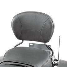 H-D Comfort Stitch Passenger Backrest Pad 51727-05