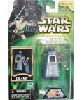 Star Wars Tours Disney Exclusive DL-X2 Droid Action Figure by Hasbro
