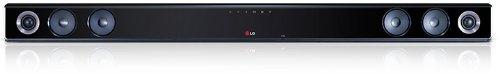 LG NB3530A 2.1 Soundbar mit wireless Subwoofer (300 Watt, USB)