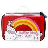 HELLO KITTY DSL-36009 Nintendo DSi®/DS® Hello Kitty® Case - 1