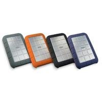 LaCie Set of 3 Sleeves for Rugged Hard Drives 130752