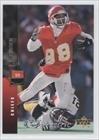 J.J. Birden Kansas City Chiefs (Football Card) 1994 Upper Deck Electric Silver #193