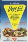 Vege-Sal - 10 oz - Salt