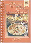 Soups & Sandwiches (Company's Coming) (0969069561) by Pare, Jean