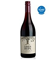 Land of Hope Reserve Pinot Noir 2011 - Case of 6