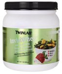 InvisiWhey Protein Twinlab, Inc 1 lb Powder