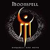 Darkness and Hope by MOONSPELL (2013-03-26)