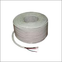 GENERIC CCTV WIRE CABLE 3+1 Full Copper- 90 METER (100 YARDS) GUARNTEED BEST QUALITY
