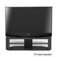 Cheap Pinnacle TV6073 Black HDTV Stand (TV6073)