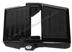 Rainbow Vacuum Cleaner Models front-109979