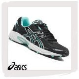 ASICS LADY GEL-SUGI Running Shoes