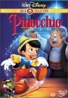 Pinocchio (Gold Edition)