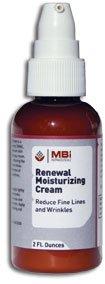 Renewal Moisturizing Cream 2 oz.