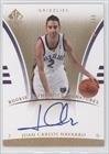 Juan Carlos Navarro AU 999 RC (Rookie Card) #342 999 Memphis Grizzlies (Basketball... by SP+Authentic