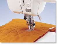 Great Features Of Brother SA129 Quilting Foot