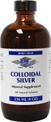 Progressive Labs - Colloidal Silver 8oz