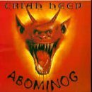 Abominog By Uriah Heep (1998-06-30)