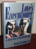 Love's Executioner (0465042805) by Yalom, Irvin D.