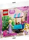 Lego, Disney Princess, Rapunzel's Mar…