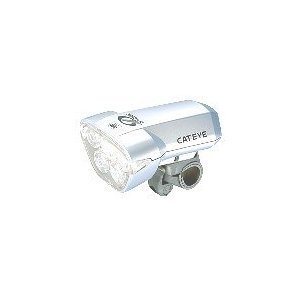 Cateye Hl-el300 Led Bicycle Headlight