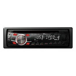 Citroen - Autoradio Cd Mp3 Pioneer Deh - 3300Ub
