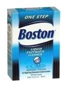 boston one step liquid enzymatic cleaner instructions