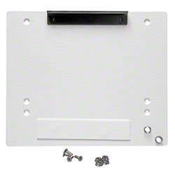 Georgia Pacific 50520 EnMotion Wall Bracket, Commercial-Strength EnMotion Dispenser Wall Hanging Bracket -- ADA Compliant Version