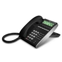 NEC DT310 6-Key Standard Digital Telephone (Black) Reviews