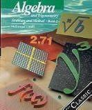 Brown Alg+trg S+m Bk2stugd90-97imp