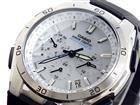 CASIO g-shock (CASIO G shock) Watch men's chronograph solar radio watch Waveceptor WVQ-M410-7AJF black regular domestic