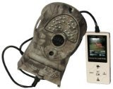 ScoutGuard SG550V 5MP Camouflage Infrared Scouting Camera
