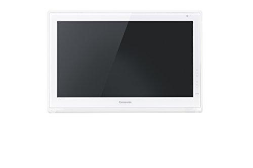 Panasonic 15V型 ポータブル 液晶テレビ 防水タイプ プライベート・ビエラ UN-15E5-W