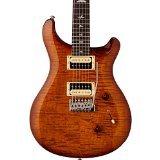 PRS SE Custom 24 Solid-Body Electric Guitar, Vintage Sunburst (Prs Custom 24 Se compare prices)