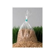 Wheat Berries, (kernels) Soft White, 23 Lbs (Pounds), Organic, Non-GMO, Packed Bulk by Mulberry Lane Farm, FAST SHIP!